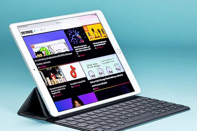 iPadOS mới chính thức cho phép iPad hỗ trợ chuột và trackpad - Ảnh 1.