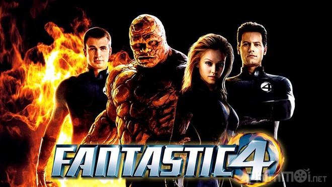 Đại hội siêu anh hùng lớn nhất lịch sử: X-men và Fantastic Four sẽ hợp tác trong một bộ phim Marvel? - Ảnh 3.