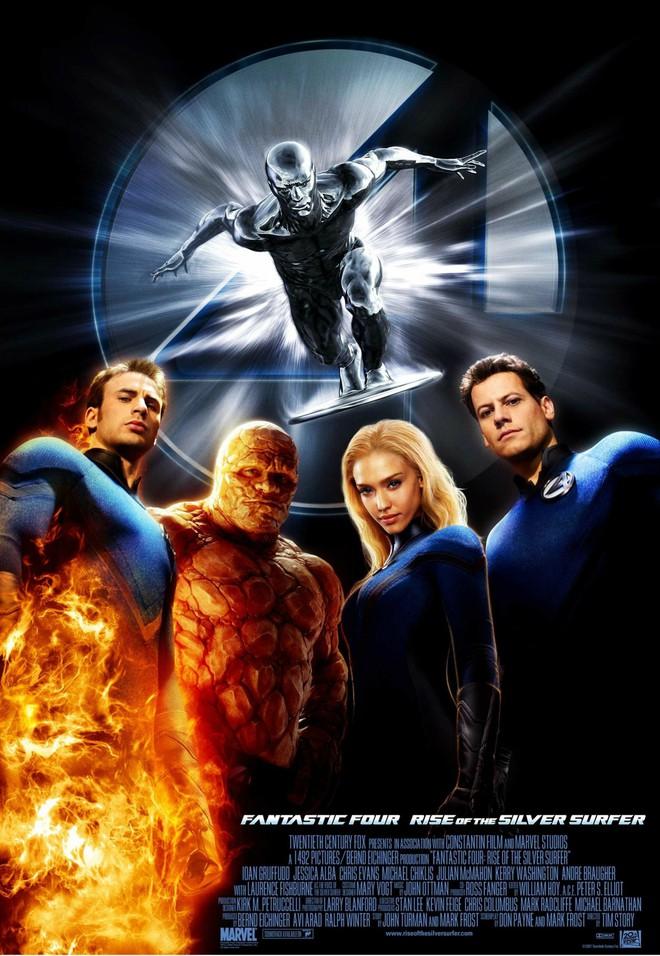 Đại hội siêu anh hùng lớn nhất lịch sử: X-men và Fantastic Four sẽ hợp tác trong một bộ phim Marvel? - Ảnh 9.