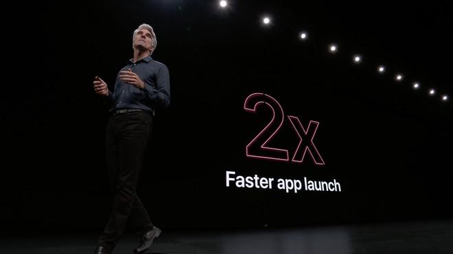 iOS 13 chính thức: Dark Mode, mở app nhanh gấp đôi, bàn phím Swipe giống Android, hỗ trợ AirPods và HomePod tốt hơn - Ảnh 4.