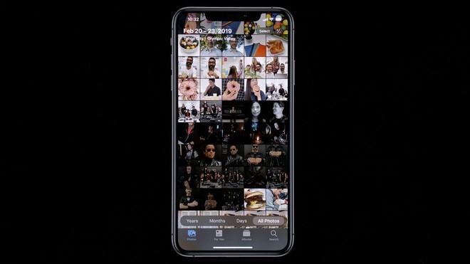 iOS 13 chính thức: Dark Mode, mở app nhanh gấp đôi, bàn phím Swipe giống Android, hỗ trợ AirPods và HomePod tốt hơn - Ảnh 10.