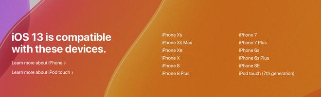 iOS 13 chính thức: Dark Mode, mở app nhanh gấp đôi, bàn phím Swipe giống Android, hỗ trợ AirPods và HomePod tốt hơn - Ảnh 26.