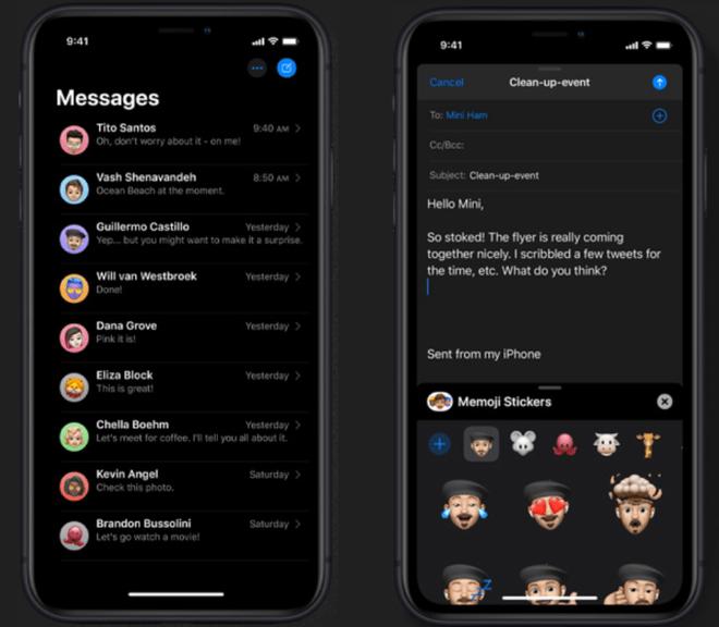 Đối đầu với Facebook, Apple biến iOS 13 thành một mạng kết nối tôn trọng quyền riêng tư - Ảnh 4.