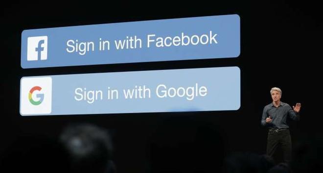 Đối đầu với Facebook, Apple biến iOS 13 thành một mạng kết nối tôn trọng quyền riêng tư - Ảnh 6.