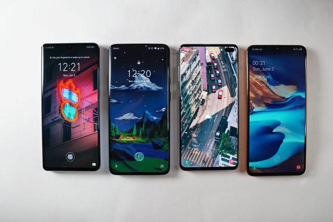 Ít tên tuổi nhưng công ty này đang cung cấp máy quét vân tay quang học cho cả Huawei, OnePlus, Oppo, Vivo và Xiaomi - Ảnh 1.