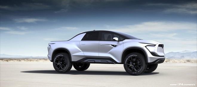 Elon Musk nói xe bán tải Tesla sẽ có giá dưới 50.000 USD - Ảnh 2.