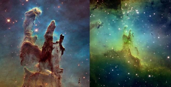 Nhiếp ảnh gia tự phát có thể chụp được ảnh Vũ trụ đẹp được như NASA? - Ảnh 1.