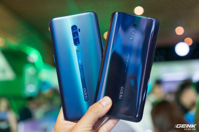 Oppo Reno chính thức ra mắt: 21 triệu đồng cho phiên bản cao cấp nhất, cú tấn công trực diện đến Samsung - Ảnh 5.