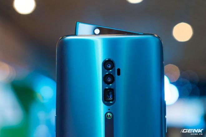 Oppo Reno chính thức ra mắt: 21 triệu đồng cho phiên bản cao cấp nhất, cú tấn công trực diện đến Samsung - Ảnh 3.