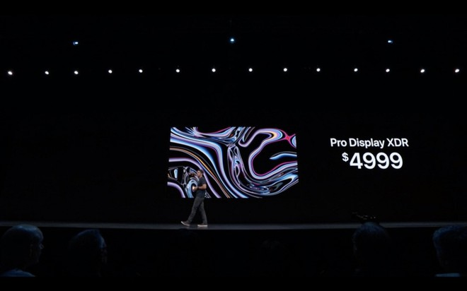 Chân đế màn hình 1.000 USD - Màn ảo thuật đỉnh cao của Apple - Ảnh 3.
