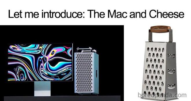 Apple bị internet trêu vì bán chân đế màn hình đắt ngang xe Wave full-option - Ảnh 8.
