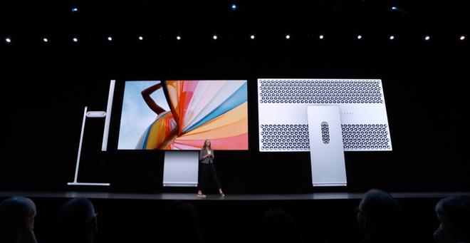 Chân đế màn hình giá 1.000 USD thực ra không phải là một phụ kiện xa xỉ, tất cả chúng ta đã hiểu lầm Apple - Ảnh 1.