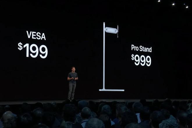 Chân đế màn hình giá 1.000 USD thực ra không phải là một phụ kiện xa xỉ, tất cả chúng ta đã hiểu lầm Apple - Ảnh 2.