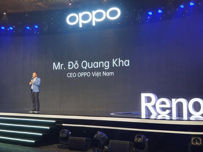 Oppo Reno vây cá mập ra mắt tại Việt Nam, Snapdragon 855, cam sau 48MP, zoom 10x, giá 21 triệu - Ảnh 13.