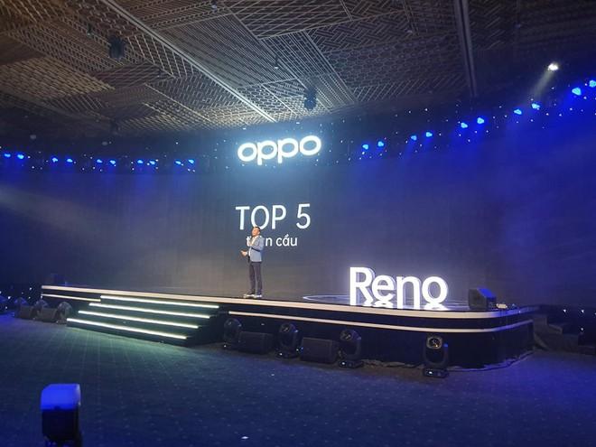 Oppo Reno vây cá mập ra mắt tại Việt Nam, Snapdragon 855, cam sau 48MP, zoom 10x, giá 21 triệu - Ảnh 18.