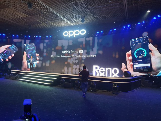 Oppo Reno vây cá mập ra mắt tại Việt Nam, Snapdragon 855, cam sau 48MP, zoom 10x, giá 21 triệu - Ảnh 20.