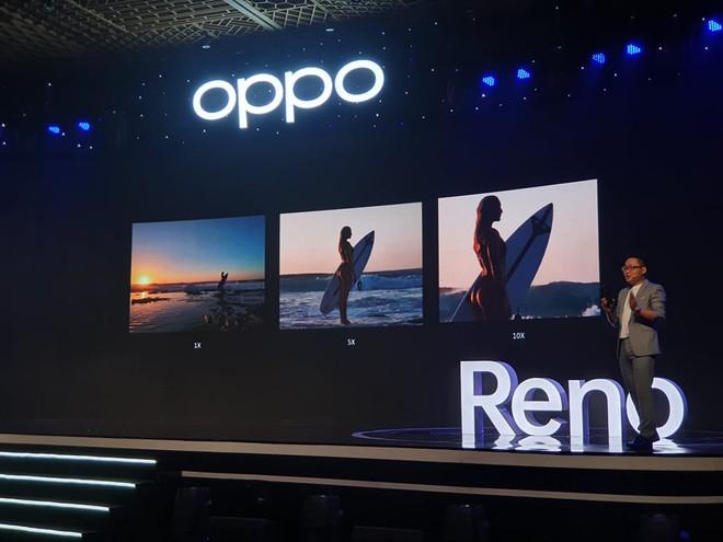 Oppo Reno vây cá mập ra mắt tại Việt Nam, Snapdragon 855, cam sau 48MP, zoom 10x, giá 21 triệu - Ảnh 31.