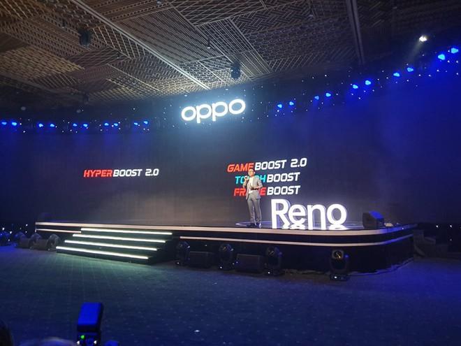 Oppo Reno vây cá mập ra mắt tại Việt Nam, Snapdragon 855, cam sau 48MP, zoom 10x, giá 21 triệu - Ảnh 36.