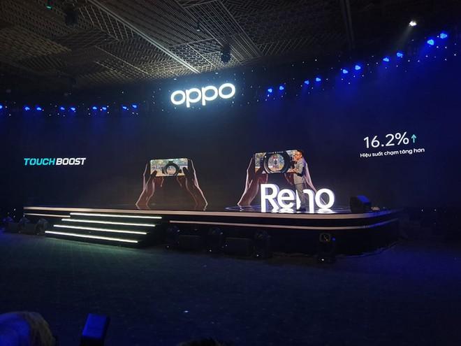 Oppo Reno vây cá mập ra mắt tại Việt Nam, Snapdragon 855, cam sau 48MP, zoom 10x, giá 21 triệu - Ảnh 37.
