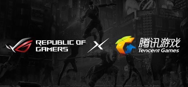 ASUS ROG Phone 2 sẽ được ra mắt vào tháng 7, hợp tác với Tencent Games để tối ưu hóa cho PUBG - Ảnh 2.
