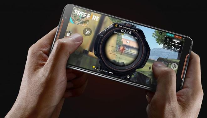 ASUS ROG Phone 2 sẽ được ra mắt vào tháng 7, hợp tác với Tencent Games để tối ưu hóa cho PUBG - Ảnh 3.