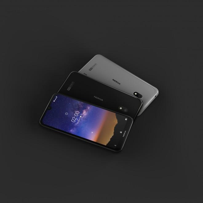 Nokia 2.2 ra mắt, thiết kế hiện đại, pin 3.000mAh, giá chỉ 100 USD - Ảnh 4.