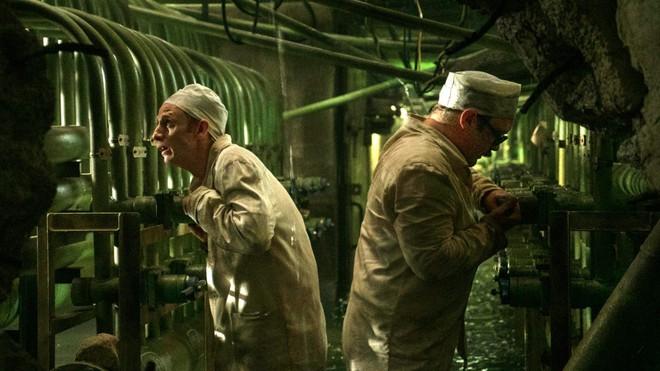 Chernobyl: Khúc ca bi tráng về thảm họa hạt nhân trở thành TV series có điểm số IMDb cao nhất mọi thời đại - Ảnh 4.