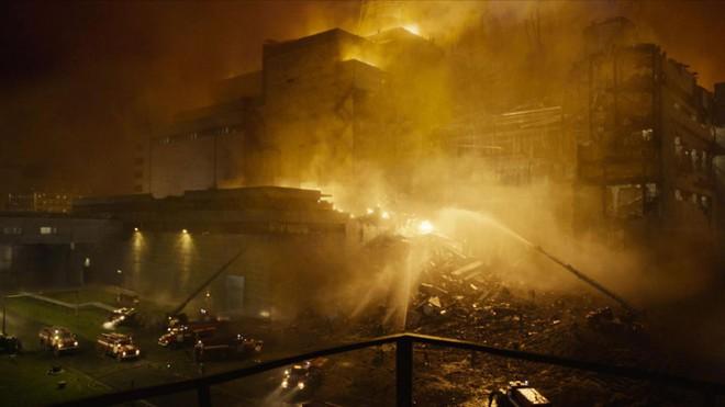 Chernobyl: Khúc ca bi tráng về thảm họa hạt nhân trở thành TV series có điểm số IMDb cao nhất mọi thời đại - Ảnh 5.