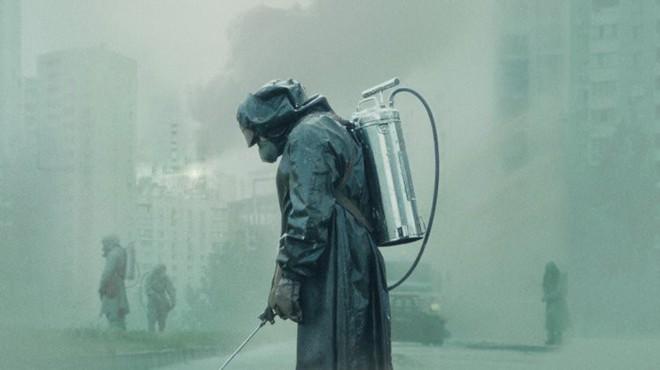 Chernobyl: Khúc ca bi tráng về thảm họa hạt nhân trở thành TV series có điểm số IMDb cao nhất mọi thời đại - Ảnh 6.