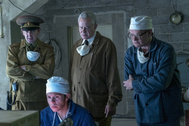 Chernobyl: Khúc ca bi tráng về thảm họa hạt nhân trở thành TV series có điểm số IMDb cao nhất mọi thời đại - Ảnh 9.