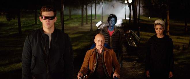 Review X-Men Dark Phoenix: Lời chia tay đau lòng từ thương hiệu đình đám gần 20 năm tuổi - Ảnh 2.