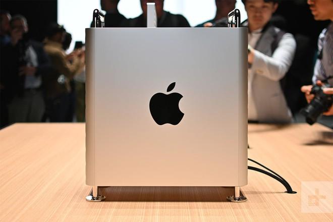 Một chiếc PC cấu hình tương tự Mac Pro 6.000 USD sẽ có giá bao nhiêu? - Ảnh 1.