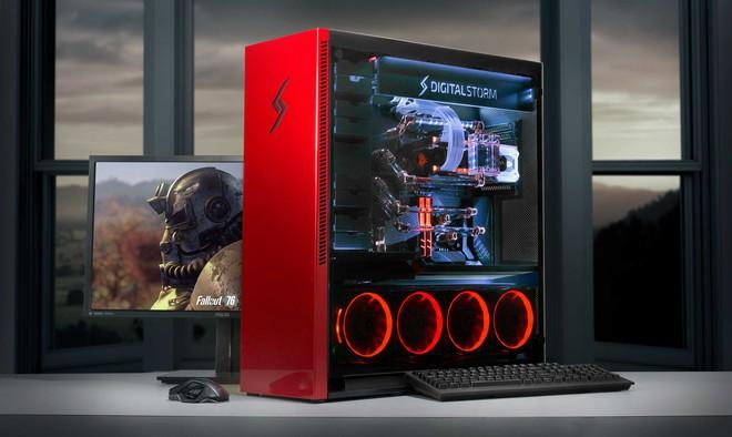 Một chiếc PC cấu hình tương tự Mac Pro 6.000 USD sẽ có giá bao nhiêu? - Ảnh 2.