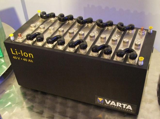 Công ty Canada tuyên bố tái chế được 100% pin Li-ion, không để phí chút vật liệu nào - Ảnh 1.