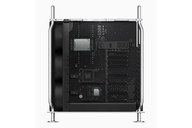 Một chiếc PC cấu hình tương tự Mac Pro 6.000 USD sẽ có giá bao nhiêu? - Ảnh 3.