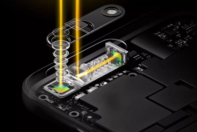 Lý giải và trải nghiệm nhanh camera tiềm vọng trên OPPO Reno 10x Zoom - Ảnh 8.