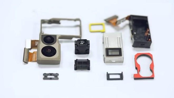 Lý giải và trải nghiệm nhanh camera tiềm vọng trên OPPO Reno 10x Zoom - Ảnh 7.