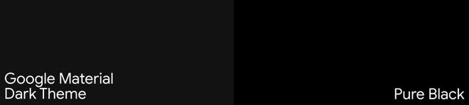 Điểm ảnh màu đen trên màn hình AMOLED có giúp tiết kiệm pin hơn điểm ảnh màu xám? - Ảnh 5.