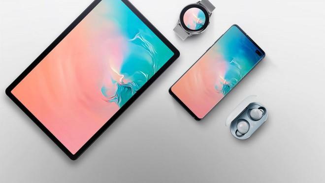 Samsung tổ chức cuộc thi thiết kế phụ kiện và hình nền smartphone, tổng giải thường lên tới gần 1 tỷ đồng - Ảnh 1.