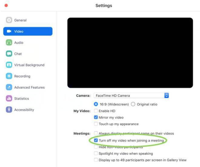 Lỗi nguy hiểm trong phần mềm video call cho phép kẻ xấu dễ dàng bật webcam MacBook mà bạn không hề hay biết - Ảnh 2.