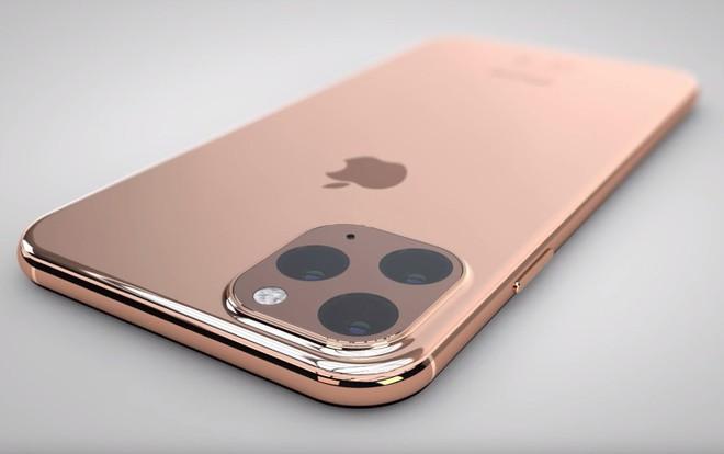 Hãy ngừng than vãn về thiết kế mới của iPhone 11 - Ảnh 1.
