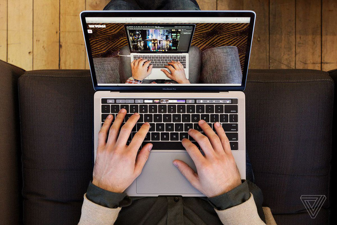 Dòng sản phẩm laptop của Apple hiện chỉ có MacBook Air và MacBook Pro, đâu là sự lựa chọn dành cho bạn? - Ảnh 1.