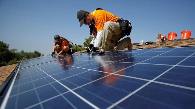Phát triển năng lượng mặt trời tại Việt Nam là cần thiết, nhưng chớ quên những yếu tố bất cập này - Ảnh 2.