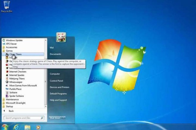 Microsoft xóa sổ 6 tựa game Internet kinh điển trên Windows XP và Windows 7, có cả game chơi bài Spades, Hearts - Ảnh 1.