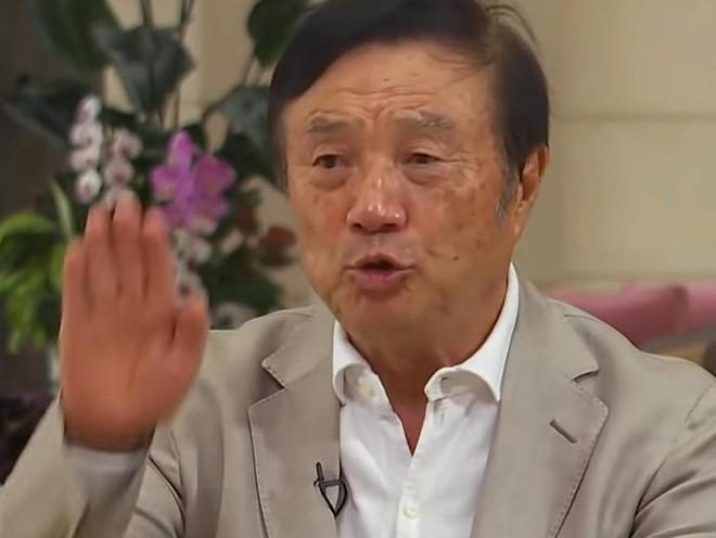 Đồng sáng lập Huawei thừa nhận chưa từng tuyên bố HĐH HongMeng OS nhanh hơn 60% so với Android - Ảnh 1.