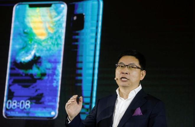 Đồng sáng lập Huawei thừa nhận chưa từng tuyên bố HĐH HongMeng OS nhanh hơn 60% so với Android - Ảnh 2.