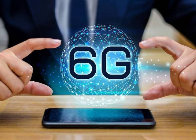 Mạng 6G có thể giúp AI sớm bắt kịp tốc độ xử lý của não bộ con người - Ảnh 1.