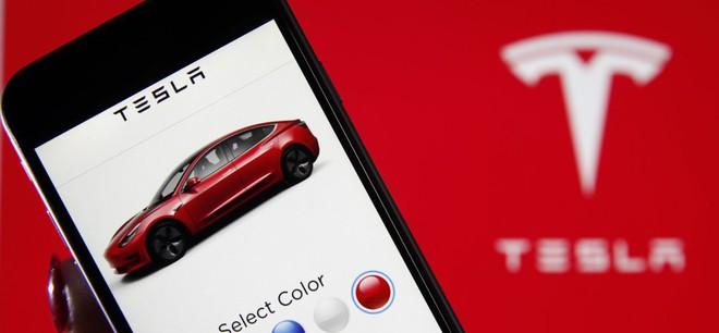 Tesla nhờ Apple giúp truy tố được kẻ ăn trộm công nghệ xe tự lái - Ảnh 1.
