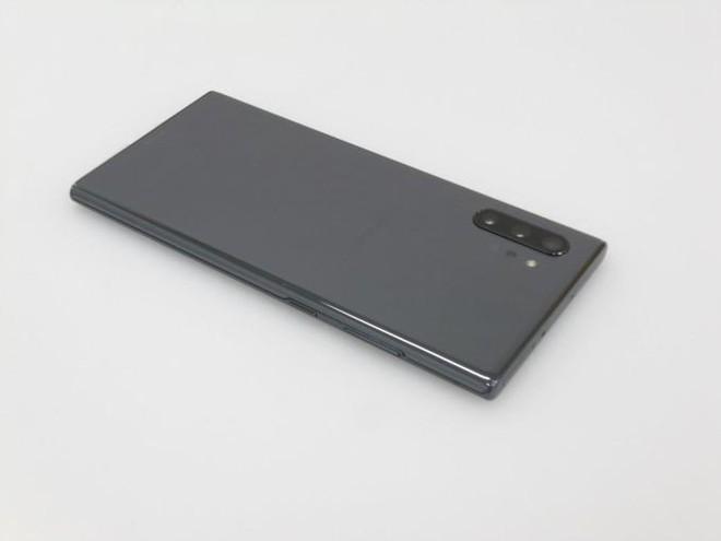 Samsung Galaxy Note 10 lộ ảnh thật, xác nhận không còn jack cắm tai nghe 3.5mm - Ảnh 2.