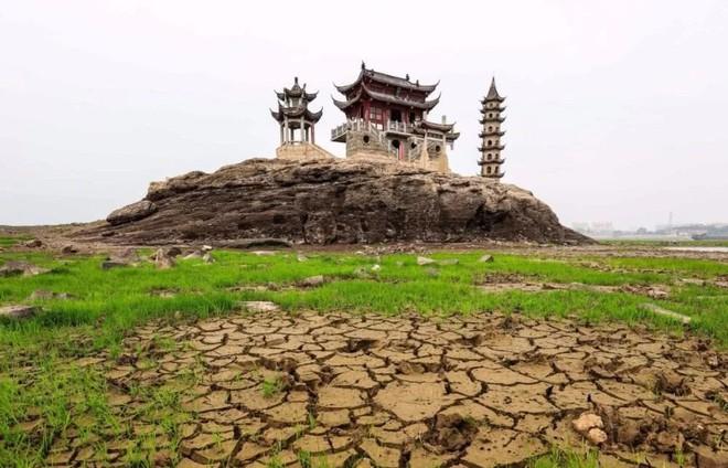 """Kỳ lạ ngôi chùa """"nhẫn giả"""", một năm chỉ xuất hiện một lần tại Trung Quốc - Ảnh 1."""